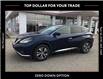 2019 Nissan Murano SV (Stk: CP10245) in Chatham - Image 1 of 6