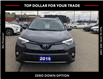 2016 Toyota RAV4 Limited (Stk: CP10228) in Chatham - Image 2 of 9