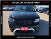 2016 Dodge Journey Crossroad (Stk: 42399A) in Chatham - Image 3 of 16
