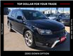 2016 Dodge Journey Crossroad (Stk: 42399A) in Chatham - Image 1 of 16
