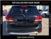 2016 Dodge Journey Crossroad (Stk: 42399A) in Chatham - Image 6 of 16