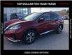 2019 Nissan Murano SV (Stk: CP10244) in Chatham - Image 3 of 9