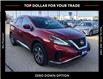 2019 Nissan Murano SV (Stk: CP10244) in Chatham - Image 1 of 9