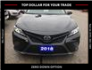 2018 Toyota Camry SE (Stk: CP10276) in Chatham - Image 2 of 13