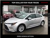 2020 Toyota Corolla LE (Stk: CP10295) in Chatham - Image 1 of 8