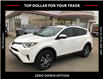 2017 Toyota RAV4 LE (Stk: CP10292) in Chatham - Image 1 of 9