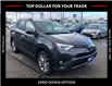 2017 Toyota RAV4 Limited (Stk: 43064A) in Chatham - Image 1 of 10
