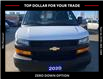 2020 Chevrolet Express 2500 Work Van (Stk: CP10377) in Chatham - Image 5 of 12