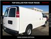 2020 Chevrolet Express 2500 Work Van (Stk: CP10377) in Chatham - Image 3 of 12