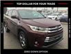 2018 Toyota Highlander Limited (Stk: CP10357) in Chatham - Image 2 of 16
