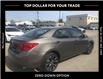 2019 Toyota Corolla SE (Stk: CP10378) in Chatham - Image 2 of 14
