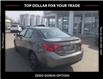 2019 Toyota Corolla SE (Stk: CP10378) in Chatham - Image 4 of 14