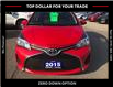 2015 Toyota Yaris LE (Stk: 43147A) in Chatham - Image 2 of 14