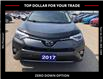 2017 Toyota RAV4 Hybrid Limited (Stk: 43074A) in Chatham - Image 3 of 16