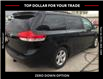 2012 Toyota Sienna LE 8 Passenger (Stk: ) in Chatham - Image 3 of 8