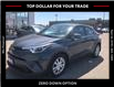 2019 Toyota C-HR Base (Stk: CP10487) in Chatham - Image 3 of 11