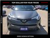 2019 Toyota C-HR Base (Stk: CP10487) in Chatham - Image 4 of 11