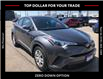 2019 Toyota C-HR Base (Stk: CP10487) in Chatham - Image 1 of 11