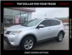 2015 Toyota RAV4 XLE (Stk: CP10486) in Chatham - Image 2 of 17