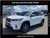 2019 Toyota Highlander XLE (Stk: CP10491) in Chatham - Image 2 of 16