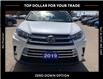 2019 Toyota Highlander XLE (Stk: CP10491) in Chatham - Image 3 of 16