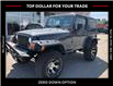2003 Jeep TJ Sport (Stk: CP10526) in Chatham - Image 3 of 10