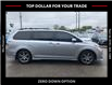 2017 Toyota Sienna SE 8 Passenger (Stk: 43226A) in Chatham - Image 3 of 15