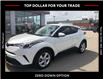 2019 Toyota C-HR Base (Stk: CP10505) in Chatham - Image 1 of 15