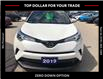 2019 Toyota C-HR Base (Stk: CP10505) in Chatham - Image 2 of 15