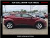 2019 Toyota C-HR Base (Stk: CP10495) in Chatham - Image 4 of 15