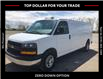 2018 Chevrolet Express 2500 Work Van (Stk: CP10522) in Chatham - Image 1 of 9
