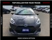 2016 Toyota Prius C Base (Stk: 43193A) in Chatham - Image 5 of 14