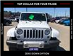 2018 Jeep Wrangler JK Unlimited Sahara (Stk: CP10534) in Chatham - Image 5 of 14