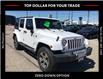 2018 Jeep Wrangler JK Unlimited Sahara (Stk: CP10534) in Chatham - Image 3 of 14