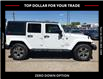 2018 Jeep Wrangler JK Unlimited Sahara (Stk: CP10534) in Chatham - Image 1 of 14