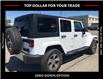 2018 Jeep Wrangler JK Unlimited Sahara (Stk: CP10534) in Chatham - Image 4 of 14