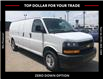 2020 Chevrolet Express 2500 Work Van (Stk: CP10448) in Chatham - Image 2 of 8
