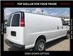 2020 Chevrolet Express 2500 Work Van (Stk: CP10448) in Chatham - Image 3 of 8