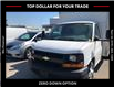 2012 Chevrolet Express Cutaway Standard (Stk: CP10521A) in Chatham - Image 4 of 9