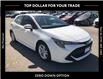 2020 Toyota Corolla Hatchback  (Stk: 42081) in Chatham - Image 1 of 14