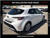 2020 Toyota Corolla Hatchback  (Stk: 42081) in Chatham - Image 5 of 14