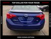 2017 Toyota Corolla SE (Stk: CP10543) in Chatham - Image 6 of 14