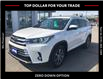 2019 Toyota Highlander XLE (Stk: CP10520) in Chatham - Image 2 of 17