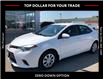 2016 Toyota Corolla LE ECO (Stk: 43022A) in Chatham - Image 2 of 13