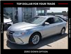 2017 Toyota Camry LE (Stk: 42383A) in Chatham - Image 1 of 8