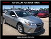 2017 Toyota Camry LE (Stk: 42383A) in Chatham - Image 2 of 8