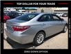 2017 Toyota Camry LE (Stk: 42383A) in Chatham - Image 3 of 8