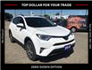 2018 Toyota RAV4 XLE (Stk: CP10622) in Chatham - Image 1 of 8