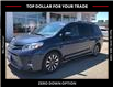 2019 Toyota Sienna XLE 7-Passenger (Stk: CP10625) in Chatham - Image 1 of 8