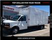 2020 GMC Savana Cutaway Work Van (Stk: CP10614) in Chatham - Image 1 of 7